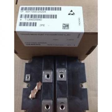 Siemens 6SY7000-0AF80 IGBT Module