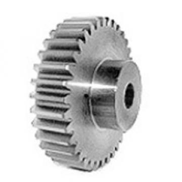SATI M3 Z=18 SPUR WITH HUB NR. PM30018 Spur and Helical Gears