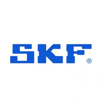 SKF N 034 N and AN inch lock nuts