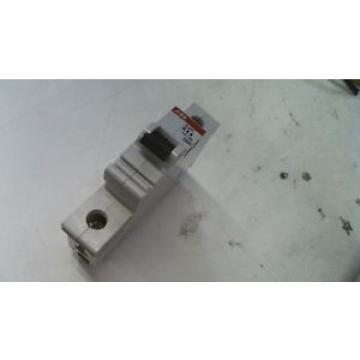 ABB 230/400V 6A Circuit Breaker S271-K6A