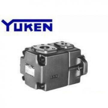 YUKEN S-PV2R14-10-200-F-REAA-40