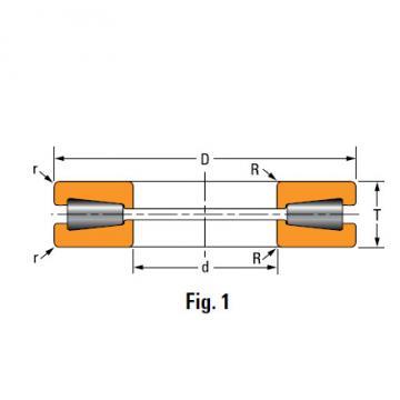 Bearing XC2108