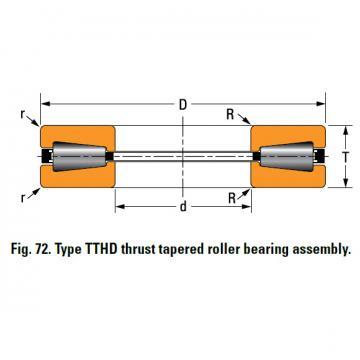 Bearing T651