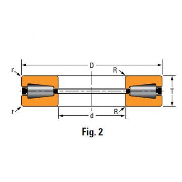 Bearing T16021