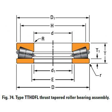 Bearing T34250