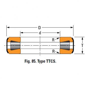Bearing T163