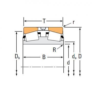 Bearing EE128114D 128161