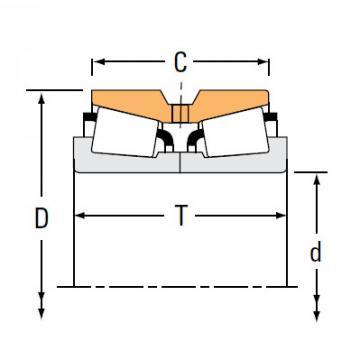 Bearing NA484 472D