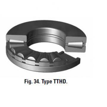 Bearing T94 T94W