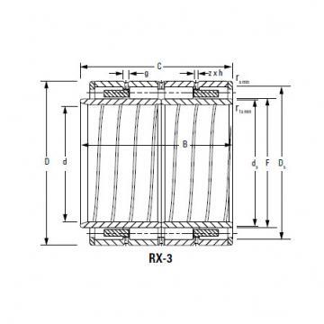 Bearing 650RX2803A RX-1