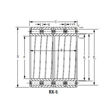 Bearing 200RYL1567 RY-6