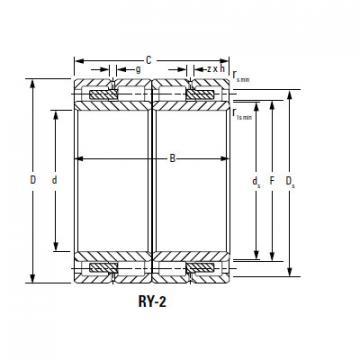 Bearing 370RX2045 RX-1