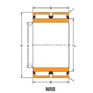 Bearing Ta4130v na6912
