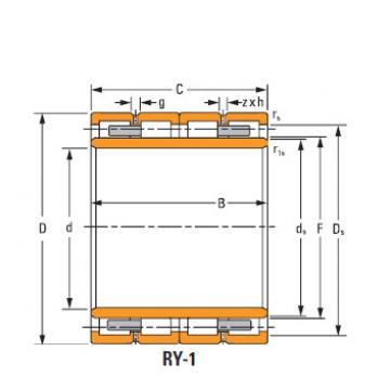 Bearing 510rX2364