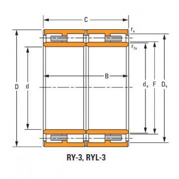 Bearing 850arXs3304 928rXs3304