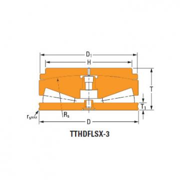 Bearing 228TTsX950