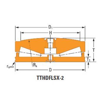 Bearing T511fsa-T511s