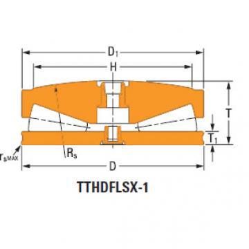 Bearing 148TTsX926Od806