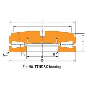 Bearing 190TTsX940Oa617