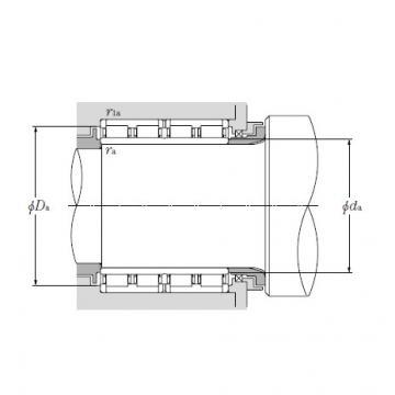Bearing 4R13010