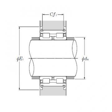 Bearing SL04-5020NR