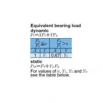 Bearing 23072B