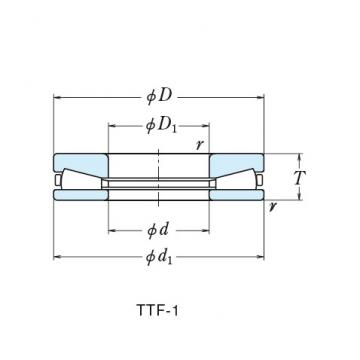 Bearing 130TTF2501
