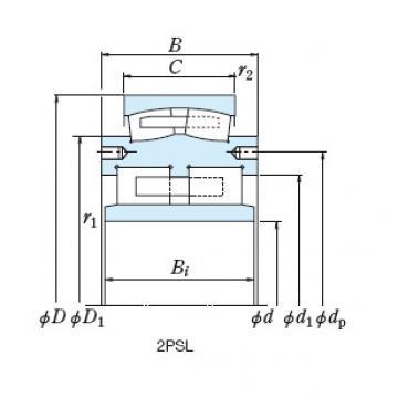 Bearing 2SL220-2UPA