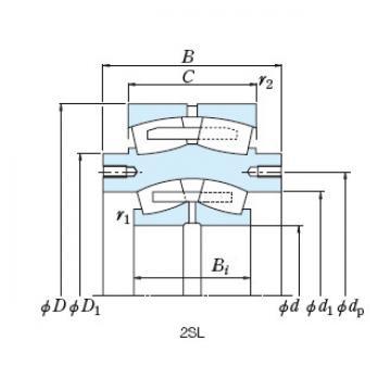 Bearing 3PL70-1