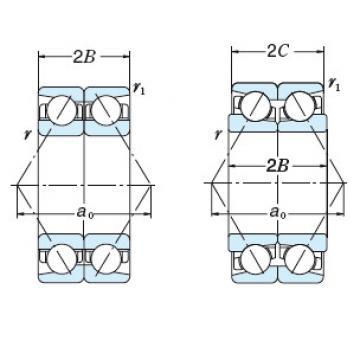 Bearing BA150-7 DB