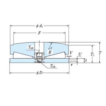 Bearing 266TFV02