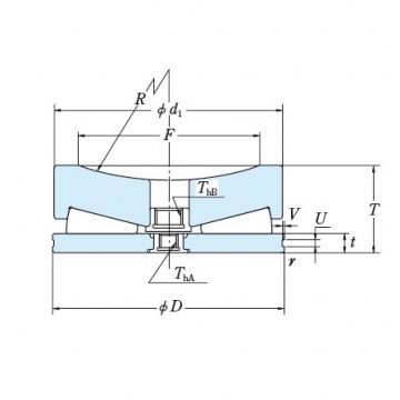Bearing 551TFV01