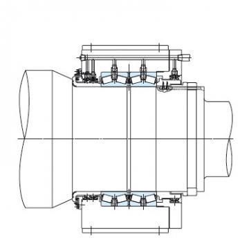 Bearing 150RUBE40PV