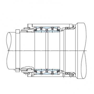 Bearing 15UMB01B+IX5015-01