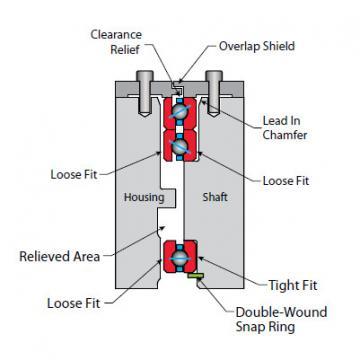 Bearing SF060AR0