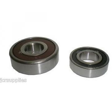 6303 and 6003 RUBBER SHEILDED ROLLER BEARINGS FOR BOSCH UNITS