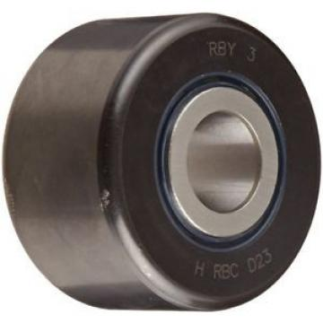 "RBC Cam Followers RBC Cam Follower RBY3 3.000"" OD x 1.0000"" ID, Yoke Type"