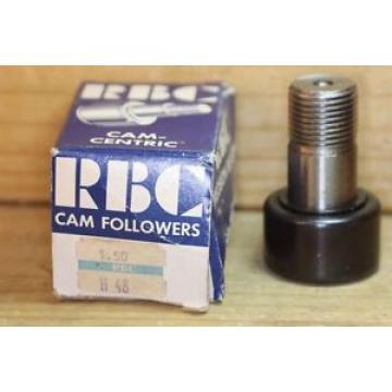RBC CAM FOLLOWER BEARING H48 1.5