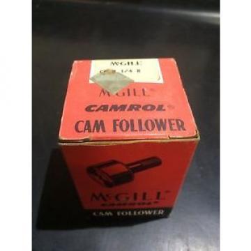 McGill Camrol Cam Follower CF-2 1/4-B