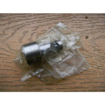 "ONE RBC F-75 S CAM FOLLOWER BEARING 3/4"" USA STUD MOUNT NO THREAD"