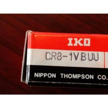 CR8-1VBUU IKO CAM FOLLOWER