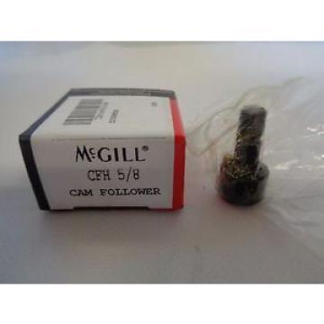 NEW MCGILL CFH 5/8 CAM FOLLOWER