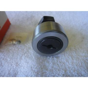 NIB IKO CAM FOLLOWER BEARING                NUCF 18R