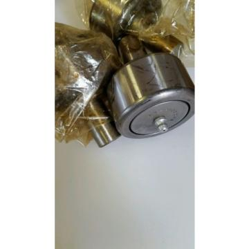 """2-1/4"""" cam follower w/grease fitting (3 pieces )"""