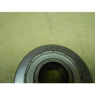 SKF Double Row Shielded Cam Follower 305703C-2Z