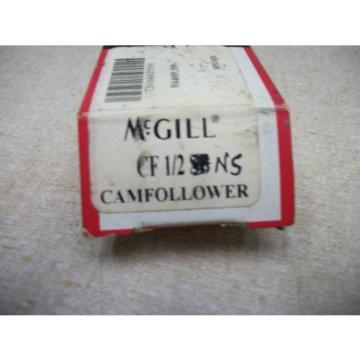 McGill CF 1/2 NS Cam Follower
