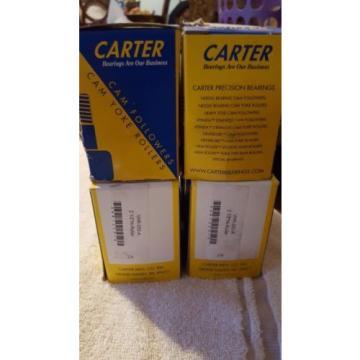 Carter Cam Follower VHR-250-A New