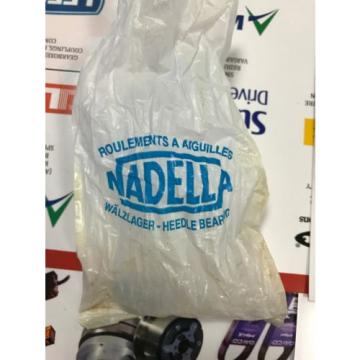 *NEW* NADELLA CH-2504 Cam Follower
