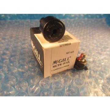 McGill MCFR19SX, MCFR 19 SX, Series Metric CAMROL® Cam Follower Bearing