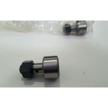 NEW IKO CAM FOLLOWER BEARING SET CR 16 VBUU CR16VBUU (Set of 2)